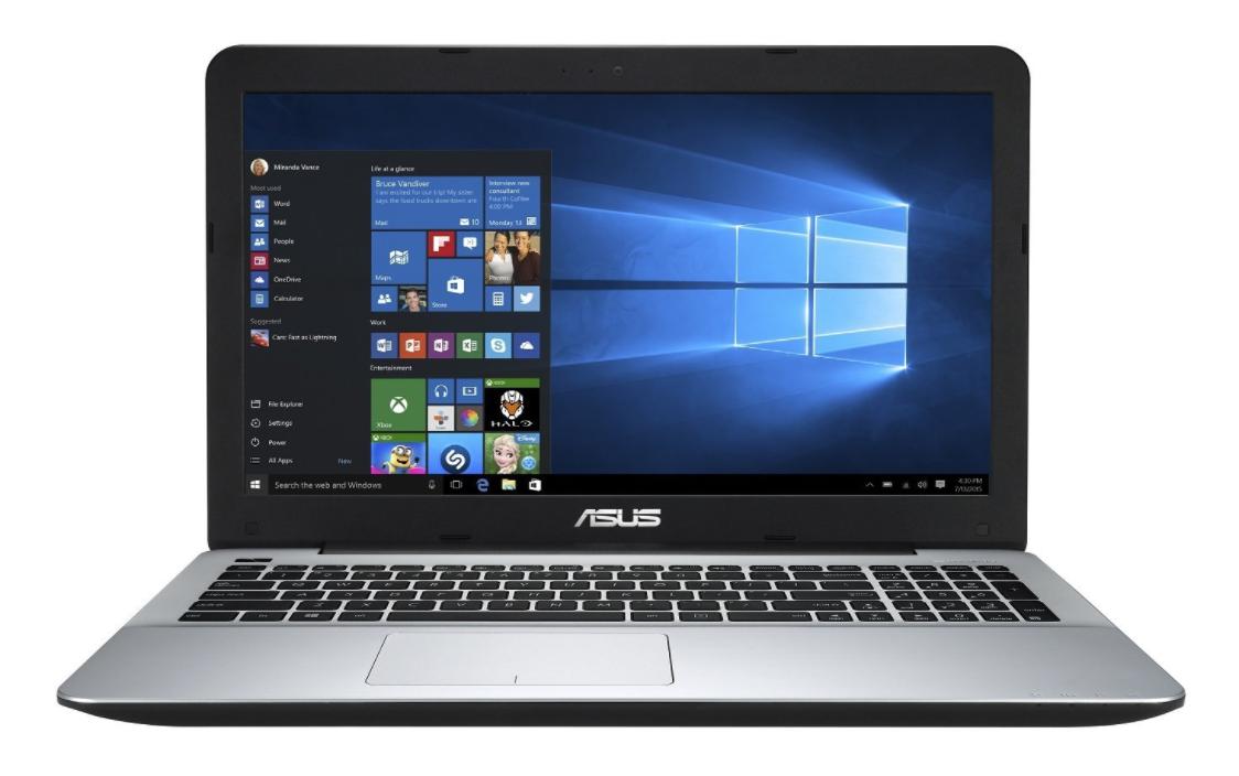 Asus Premium R511LA
