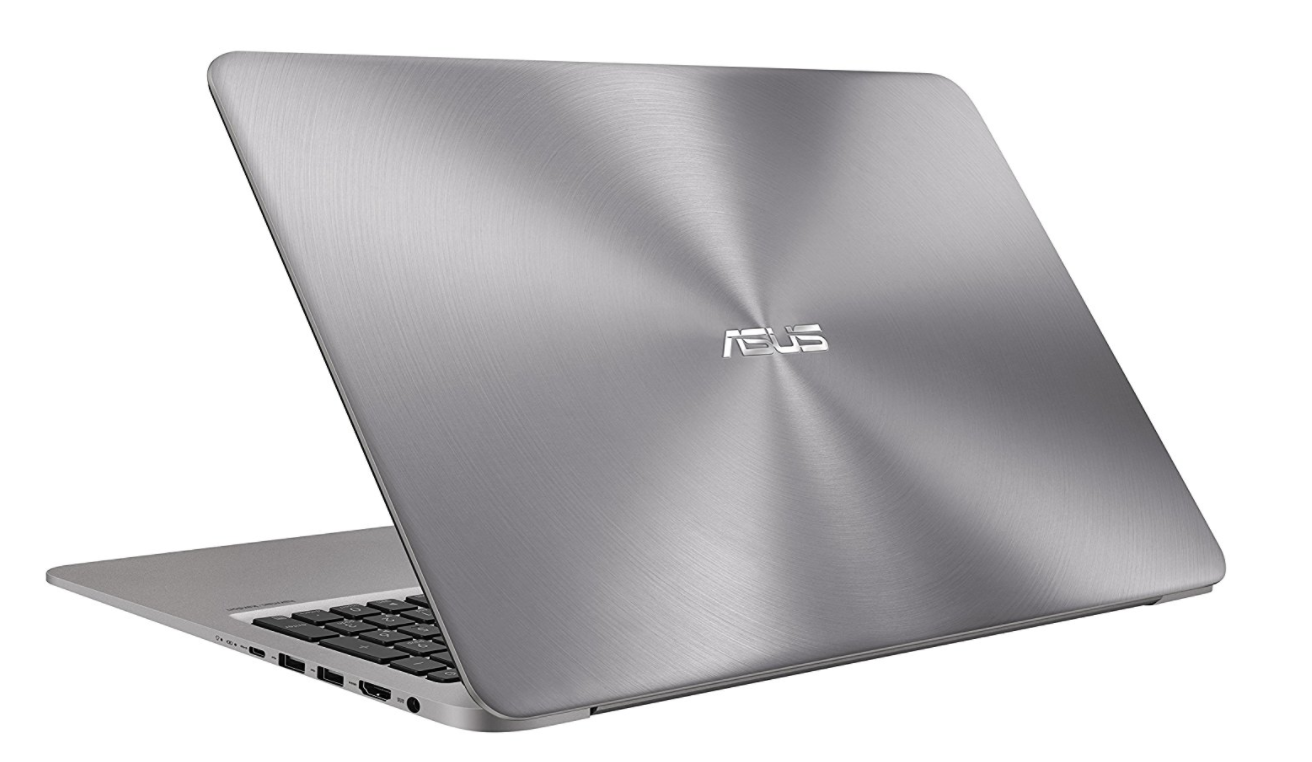 ordinateur portable asus zen book