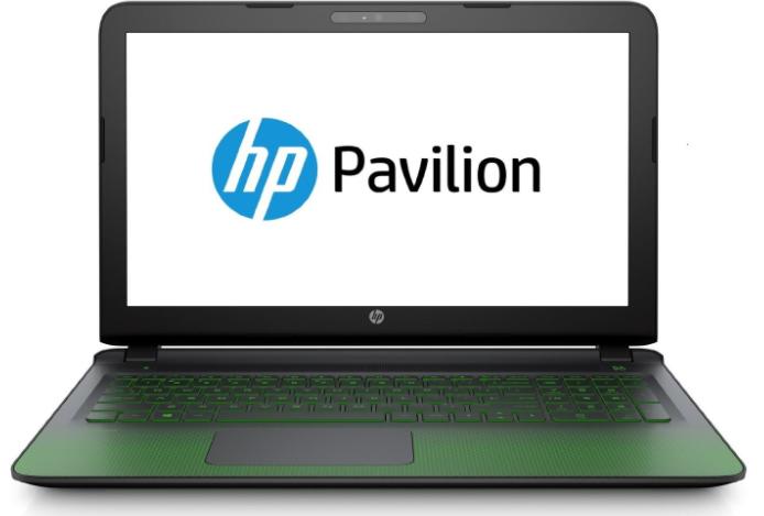 HP Pavilion Gaming 15-ak109nf