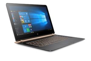 meilleur ordinateur portable HP spectre 13
